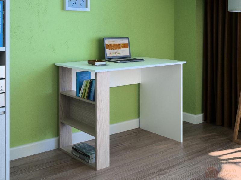 Купить письменный стол ника lega - 21 kult mebeli.